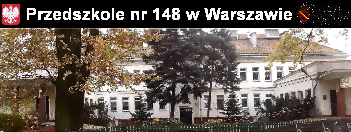 Przedszkole nr 148