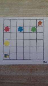 zdjęcie planszy do gry