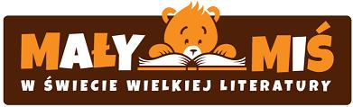 logo porgramu Mały Miś