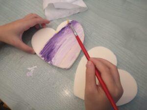 zdjęcie pracy dziecka