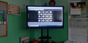 zdjęcie monitora