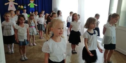 Dzień Mamy i Taty i zakończenie przedszkola Biedronki 2019
