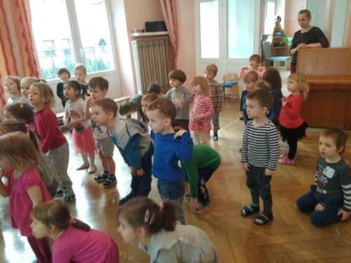Koncert Dudusia i Gucia - luty cz.2