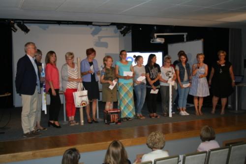 Mokotowskie Forum Wychowania Przedszkolnego